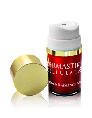 Dermastir Cellular Gold Radiance Гель Золотой