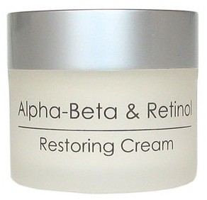 Holy Land - Alpha-Beta Retinol - Restoring Cream (восстанавливающий крем)