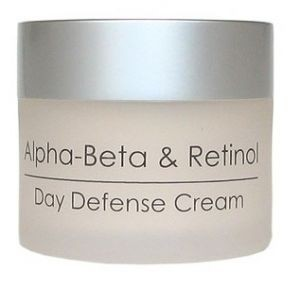 Holy Land - Alpha-Beta Retinol - Day Defense Cream SPF-30 (дневной защитный крем)