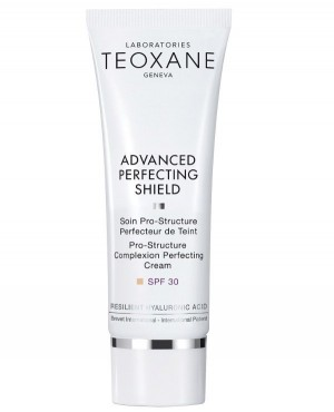 TEOXANE  Защитный крем Advanced Perfecting Shield SPF 30+