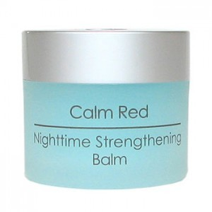 HOLY LAND Calm Red Nighttime Strengthening Balm