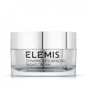 ELEMIS Ночной крем для лица Дайнемик anti-age. Dynamic Resurfacing Night Cream 50 ml.