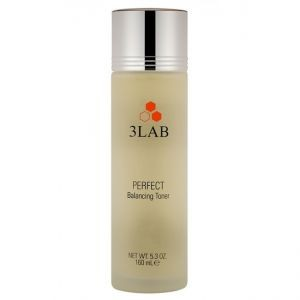 3lab  Perfect balancing toner  Увлажняющий тоник PERFECT для кожи лица