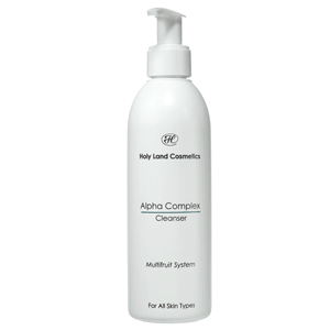 HOLY LAND Alpha-complex Cleanser