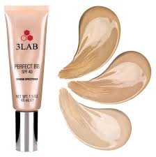 3LAB Perfect BB SPF40 BB-крем c SPF40 для кожи лица (Light, Medium, Dark)
