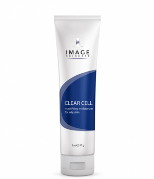 IMAGE CLEAR CELL  Матирующий крем rдля лица Image Skincare Clear Cell Mattifying Moisturize 57ml