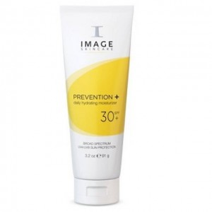 IMAGE PREVENTION УВЛАЖНЯЮЩИЙ ДНЕВНОЙ КРЕМ Daily Hydrating Moisturizer SPF 30/95ml