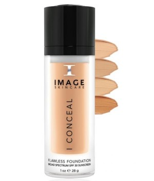 IMAGE Минеральный консилер  I BEAUTY I CONCEAL flawless foundation SPF 30  28,5ml