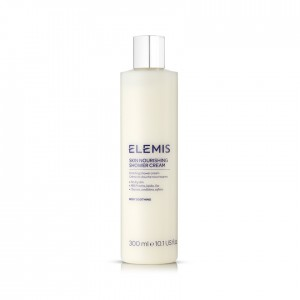 ELEMIS Крем для душа Протеины-Минералы. SKIN NOURISHING SHOWER CREAM 300 ML.