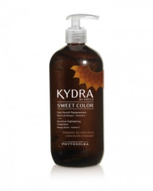 KYDRA SWEET COLOR CHOCOLATE FONDANT