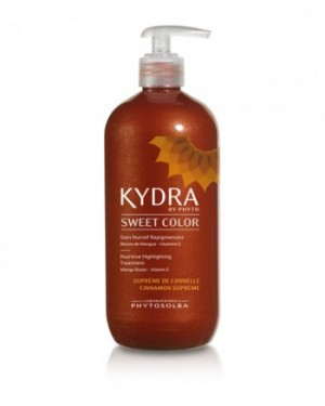KYDRA SWEET COLOR CINNAMON SUPREME