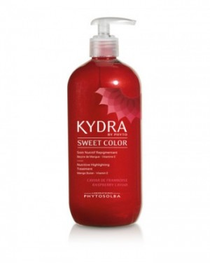 KYDRA SWEET COLOR RASPBERRY CAVIAR