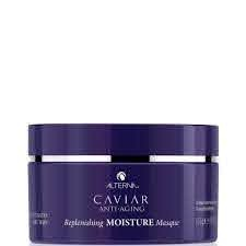 ALTERNA Caviar Caviar Replenishing Moisture Masque 161гр