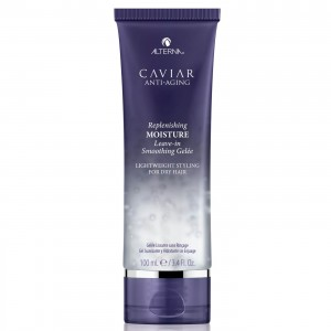ALTERNA Caviar Caviar Replenishing Moisture Leave-in Smoothing gelee 100ml