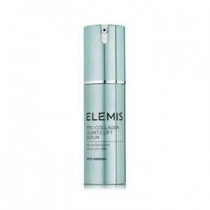 Elemis-сыворотка для лица Каварц Про-Коллген. Pro-Collagen Quartz Lift Serum 30 ml.