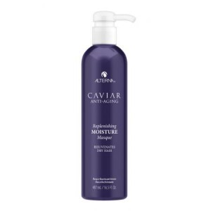ALTERNA Caviar Caviar Replenishing Moisture Masque backbar 487ml