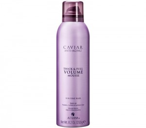 ALTERNA CAVIAR ANTI-AGING THICK & FULL VOLUME MOUSSE 232ml