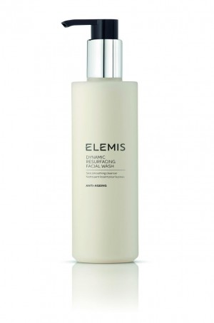 ELEMIS Крем для умывания Дайнемик anti-age. Dynamic Resurfacing Facial Wash 200 ml.